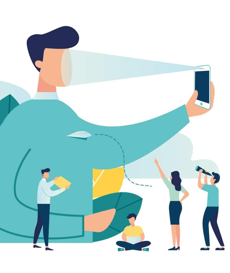 page-Filmer avec son Smartphone