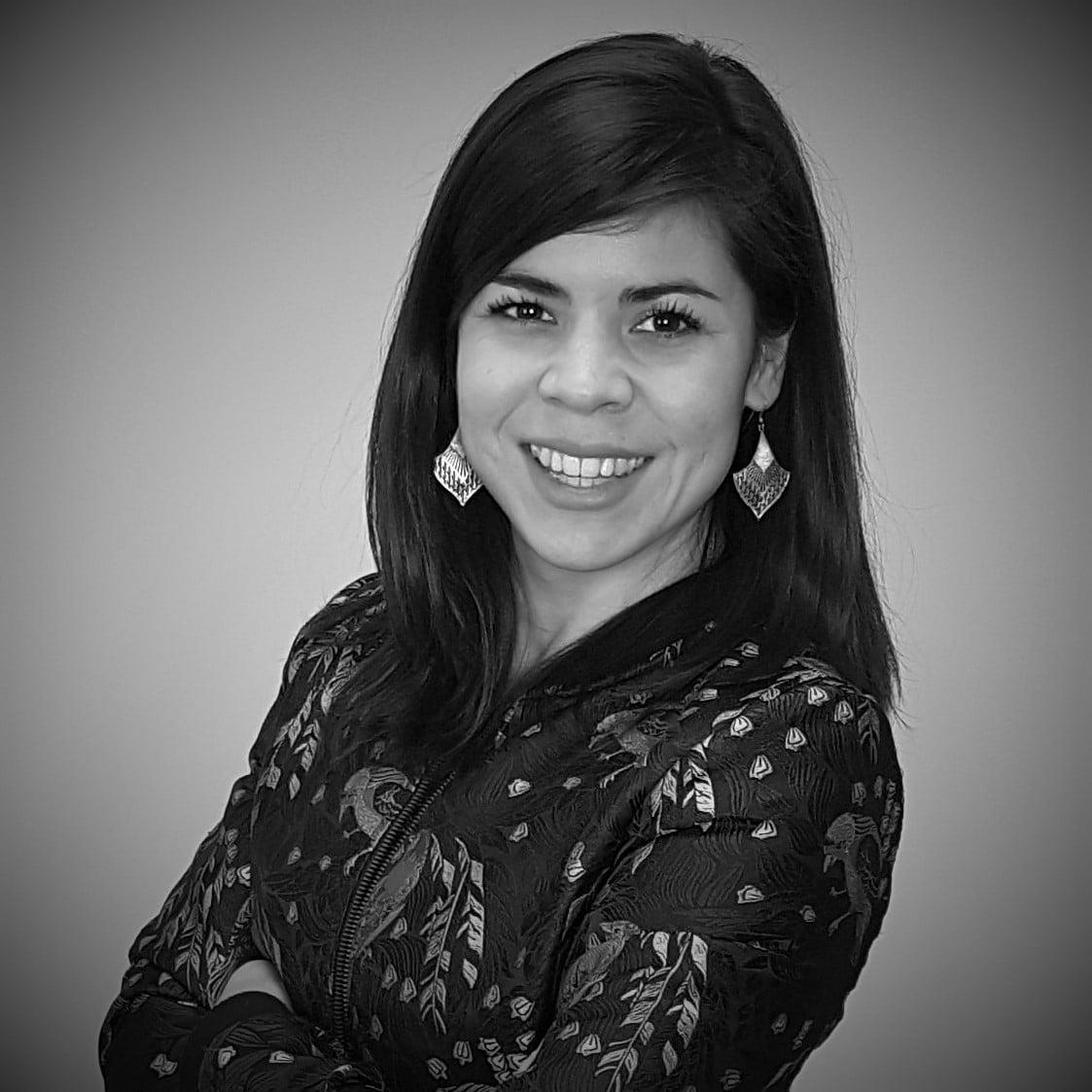 Maria Cecilia Barrios