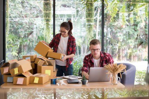 lancer e-commerce